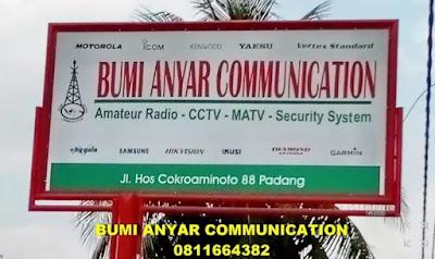 LOKER Staff Administrasi CV. BUMI ANYAR COMMUNICATION PADANG DESEMBER 2018