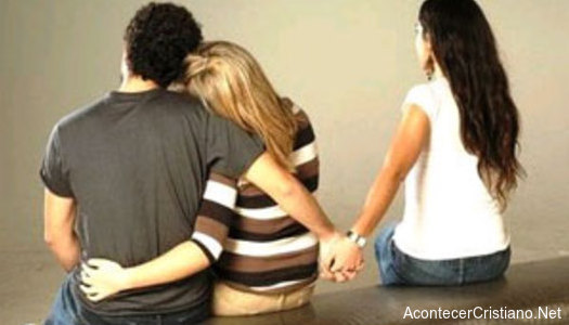 El adulterio es inmoral