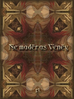 Ne madër as Venëy Cover