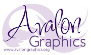 Avalon Graphics Cover Designs