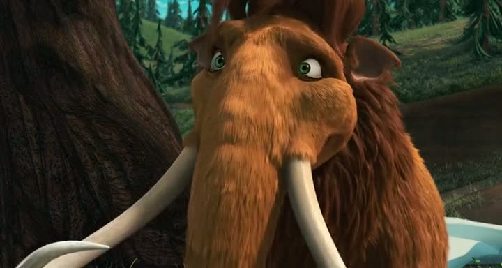 Ice Age 3: Dawn of the Dinosaurs HINDI Full Movie (480p HQ) [300MB]
