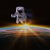 Τι του λείπει του ψωριάρη φούντα με μαργαριτάρι Δικηγόρο-αστροναύτη αναζητά ο Ελληνικός Διαστημικός Οργανισμός!
