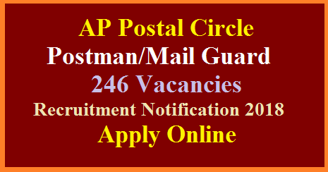 ap-postal-circle-postman-mail-guard--direct-recruitment-notification-eligibilities-online-application-form-india-appost-dept