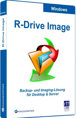 R-Drive Image 6.0.6012
