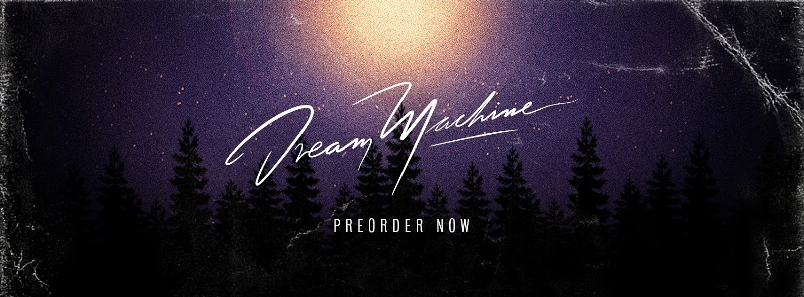 machine new album 2017