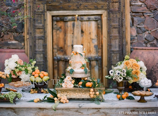 Wedding In Spanish.Weddings In Spain Spanish Wedding Inspiration