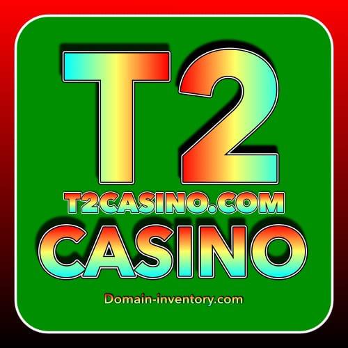 T2Casino.com
