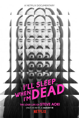 I Will Sleep When I am Dead ตายไปก็ได้นอน