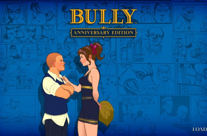 Jawaban English Class 1 5 Game Bully Android Ps2 Xbox Ios