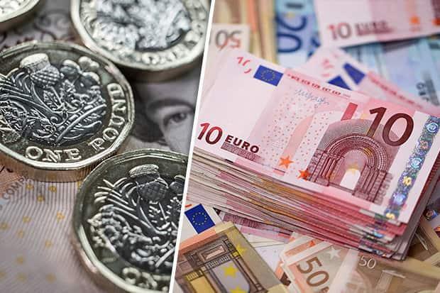 Precio del Euro sube frente al dólar