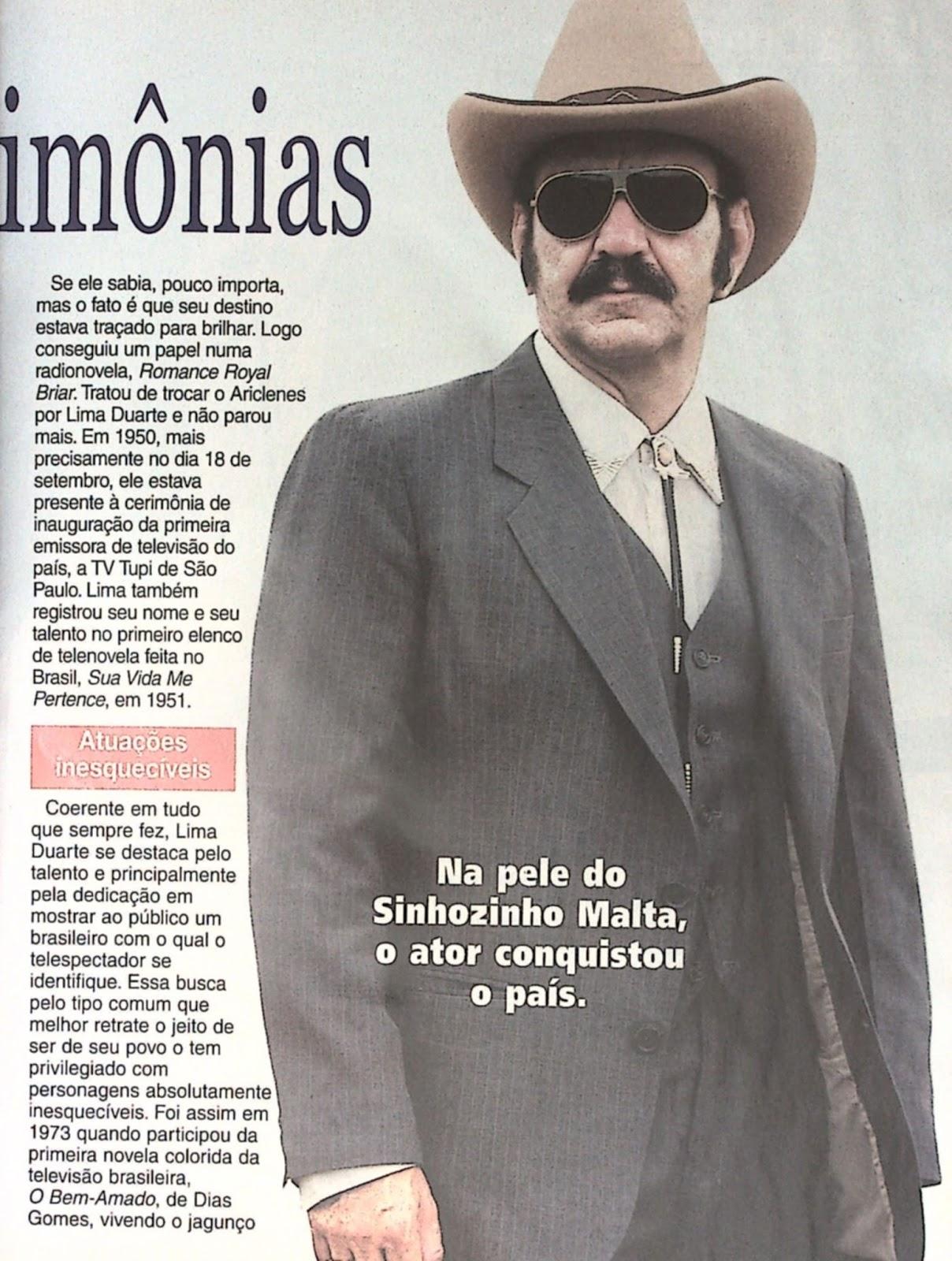 886c77fe6 Biscoito,café e novela: SESSÃO RETRÔ - NOVELAS - ROQUE SANTEIRO ...