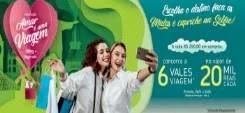 Promoção Shopping Frei Caneca Amar É Uma Viagem - Dia das Mães e Namorados 2019
