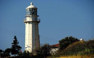 Tekirdağ Hora Feneri