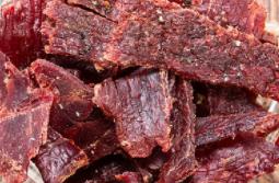 meat cure jerky
