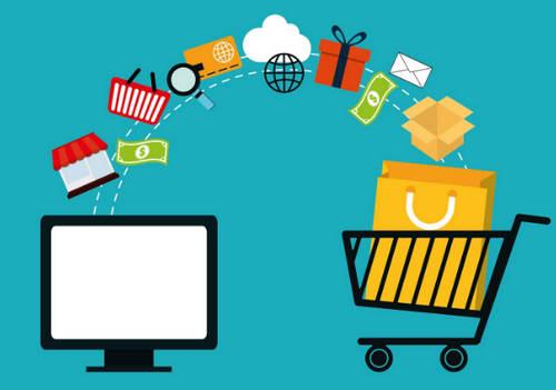 Perbedaan E-Commerce dan E-Business