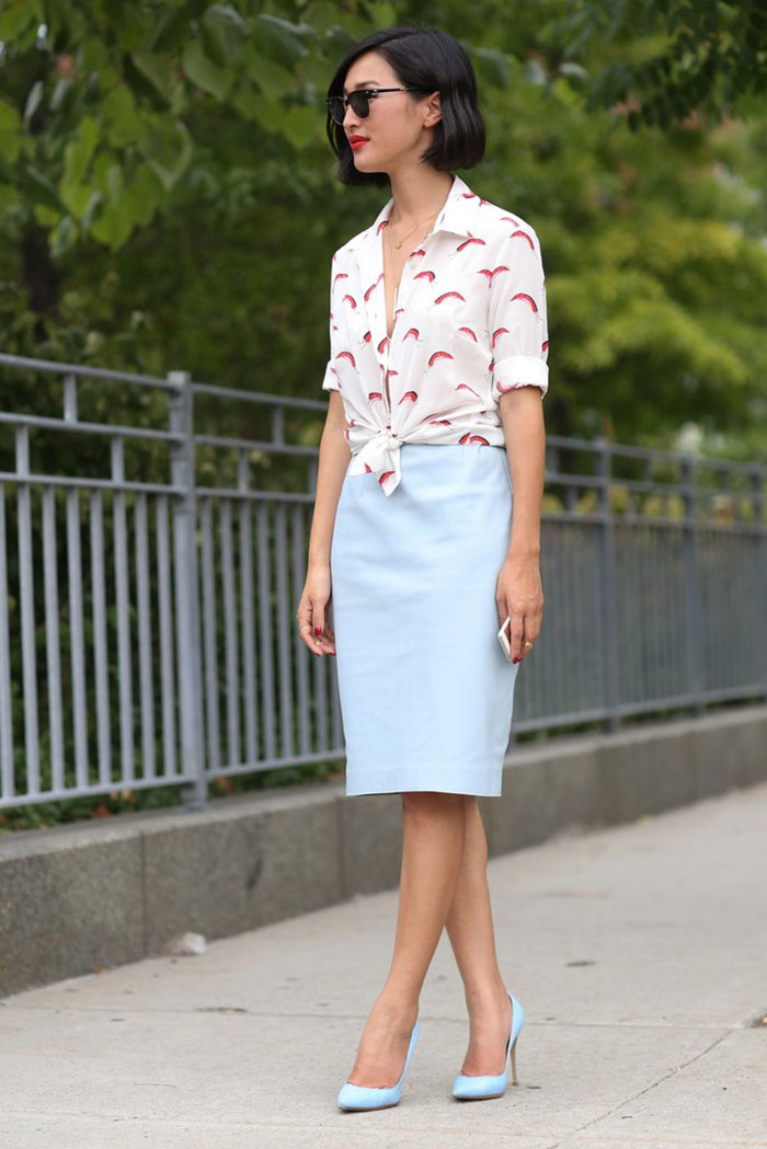 Chic Outfit Ideas For Work