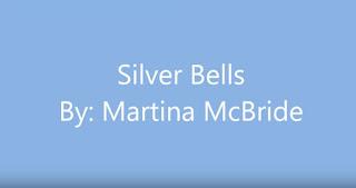Lagu Natal Silver Bells