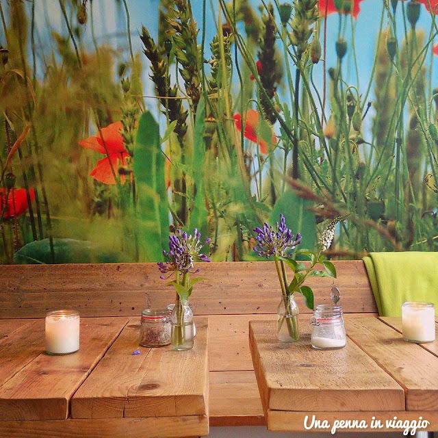 dove pranzare ad Amsterdam low cost
