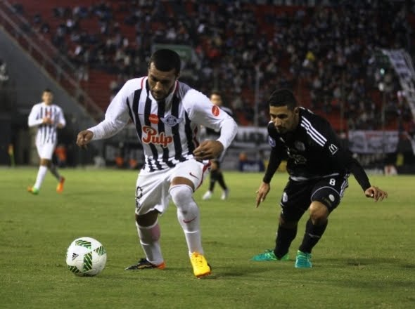 Libertad vs Olimpia el Clasico Blanco y Negro En Vivo Por Tigo sports