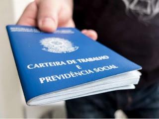 Sine-PB oferece mais de 280 vagas de emprego em sete municípios