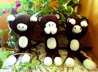 monos-sabios-amigurumi