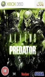 s l300 - Aliens vs Predator PAL XBOX360-SWAG (Region Free)