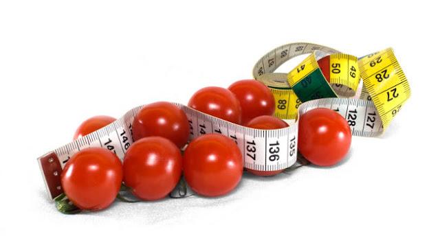 Dieta monótona