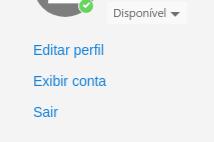 Como desligar e fechar o email Hotmail