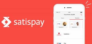 App Satispay