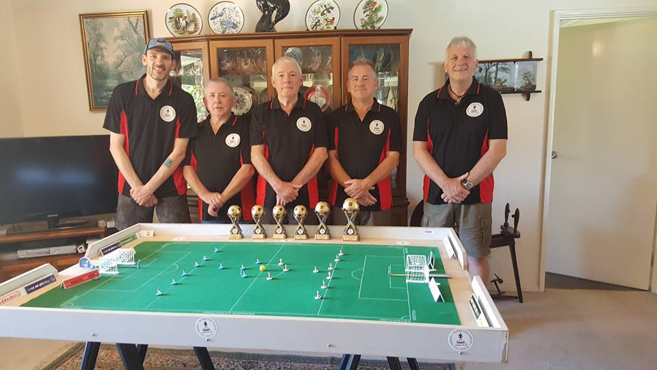 world amateur subbuteo players association kimber wins subbuteo perth world cup competition. Black Bedroom Furniture Sets. Home Design Ideas