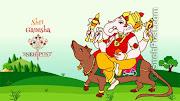 Shri Ganasha | Lord Ganapati | God Vinayaka