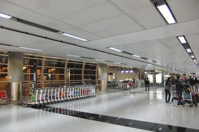 hongkong-international-airport 香港国際空港プラットフォーム