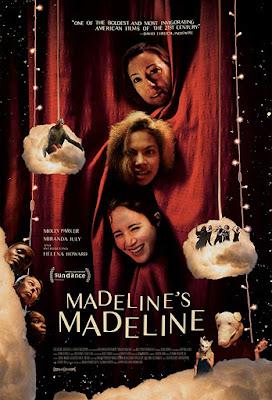 [123MOVIE] Madeline's Madeline (2018) Full Movie
