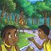 Kisah Pohon Sagu: Miripu dan Gadis Kipya