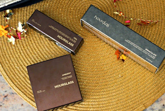 Beauty Diaries, Vol. 1: Hourglass Cosmetics
