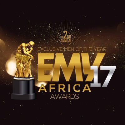 Photos: See full list of 2017 EMYs Africa Awards Winners