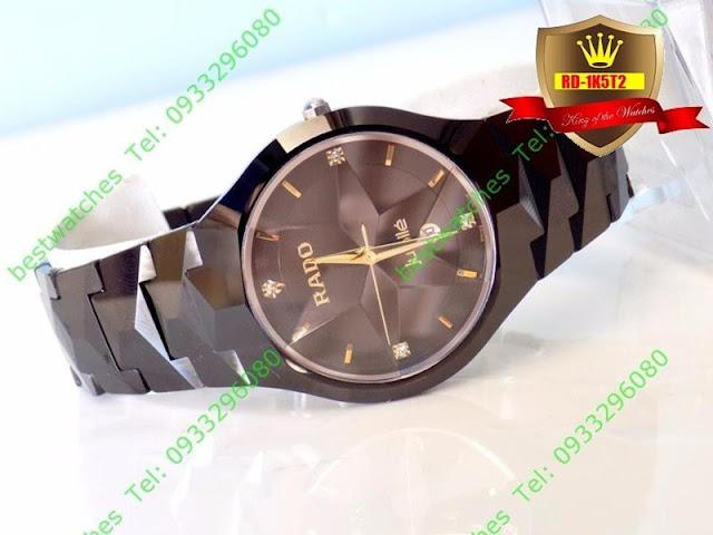 Đồng hồ đeo tay Rado 1K5T2