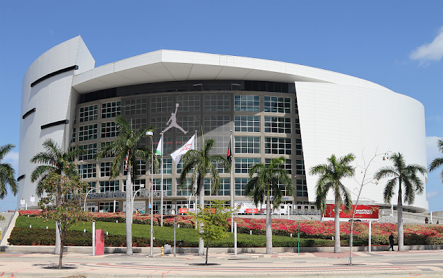 Onde comprar ingressos da NBA e outros jogos em Miami