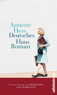 Deutsches Haus Cover