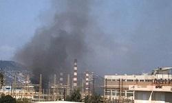 Κρήτη: Μεγάλη έκρηξη και φωτιά στα Λινοπεράματα- Μπλακ άουτ σε όλο το νησί (βιντεο)