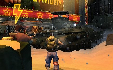 download freedom fighters game for PC