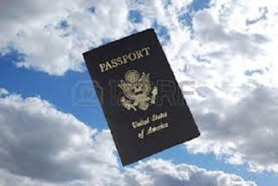 Pasaporte Para Ir Al Cielo