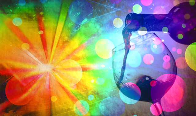 Addiction Inbox: LSD and Alcohol: The History