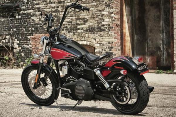 Harley Davidson Wallpapers And Screensavers: Harley-Davidson Novidades Para 2013