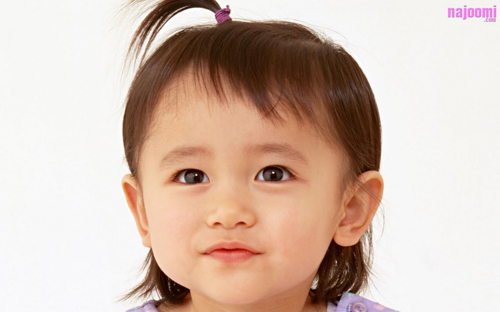 Hairstyles Girl Babies: Wallpepar: Sweet Baby