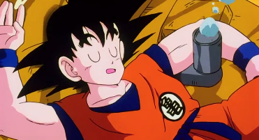 Dragon Ball Z Episodio 12 Dublado