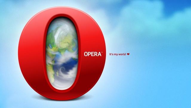 Opera встроила в браузер бесплатный VPN-клиент