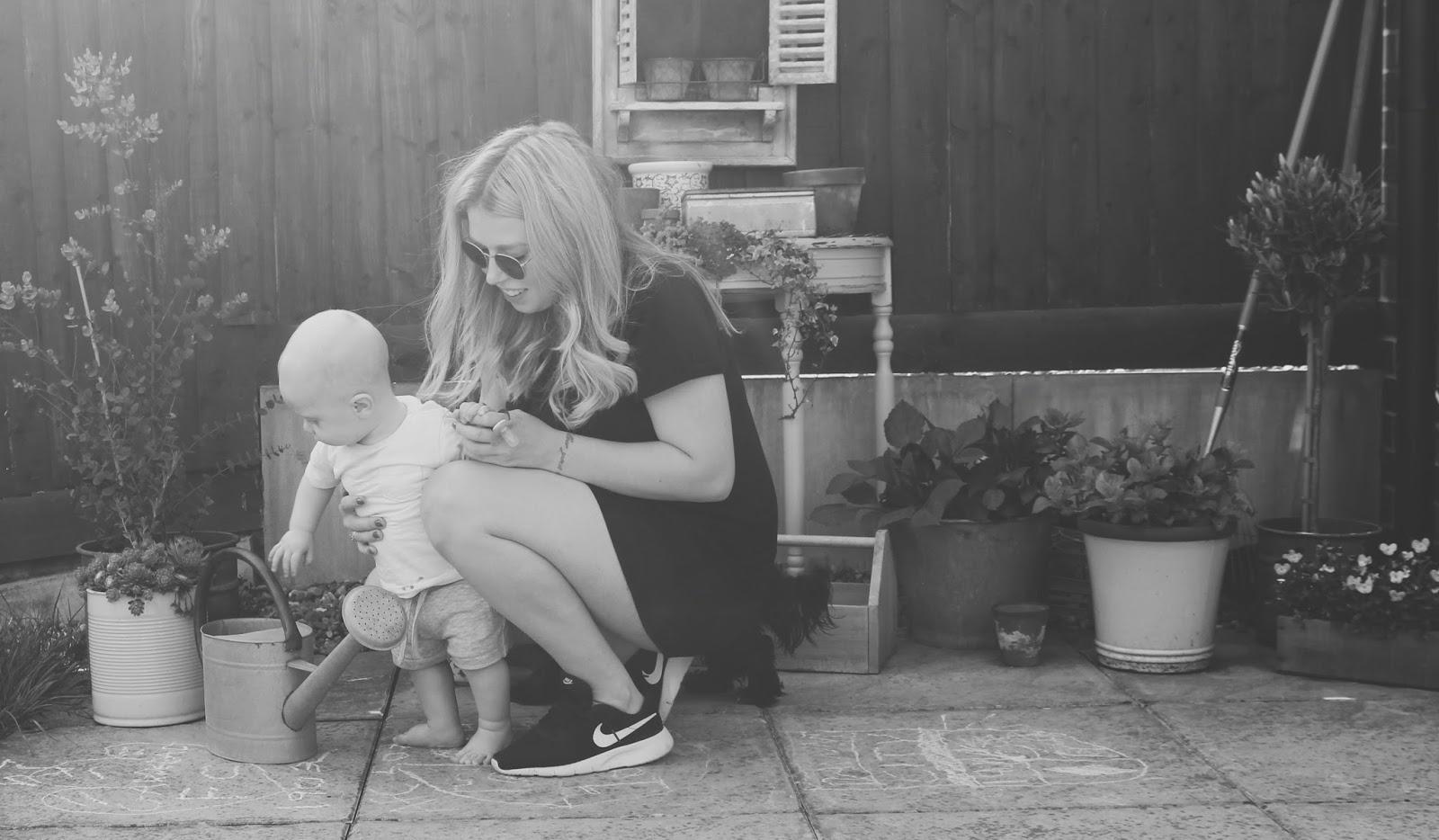 Mummy and Harrison | Fashion & Lifestyle Blogger | OOTD