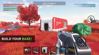 The Galaxy Survivor mod apk unlimited money