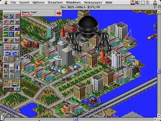 Sim City 2000 (PC) 2000